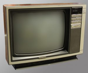 Is an old CRT television perfect for retro gaming?