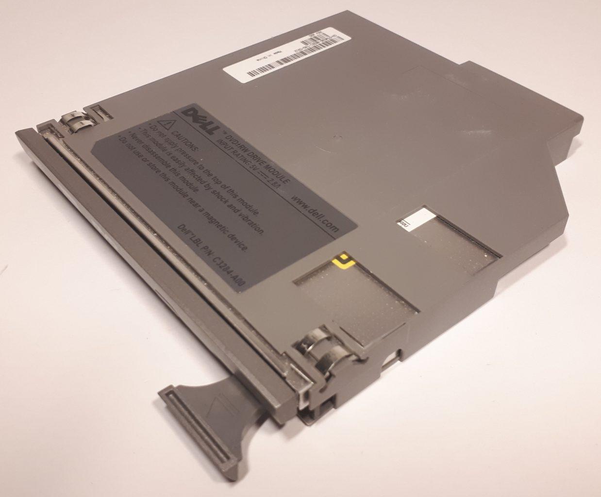 Dell D630 DVD drive