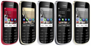 What is the best feature phone of 2017?